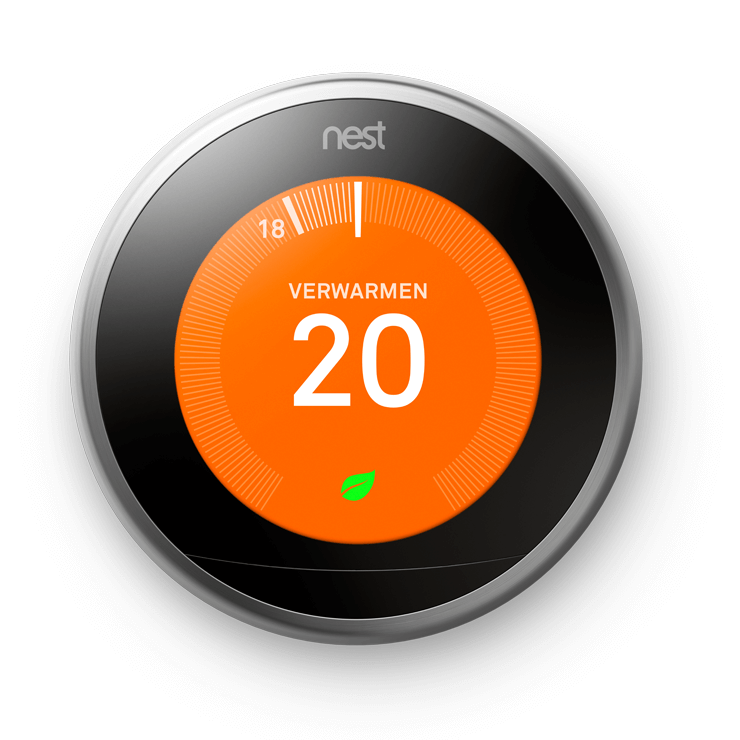 Nest Learning Thermostat gratis