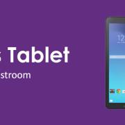 Samsung Tablet + Energiescan Cadeau bij Nuon