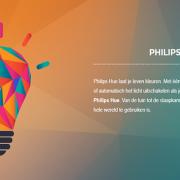 Gratis Philips Hue startpakket t.w.v. €149,- bij Engie!